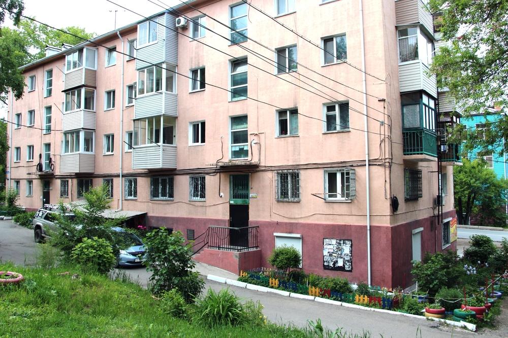 Фото: Продается однокомнатная квартира на Горького