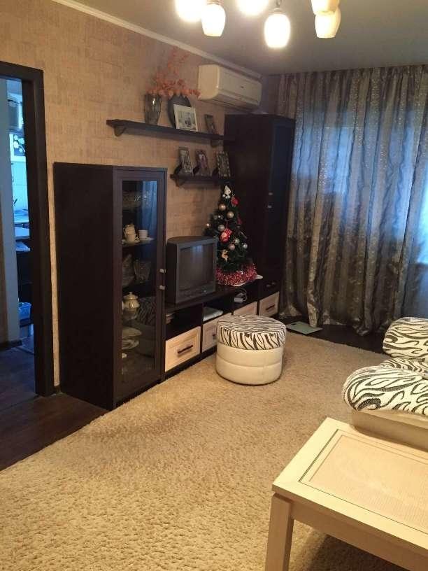 Продам 3-комнатную квартиру в городе Саратов, на улице Аткарская, 72, 5-этаж 6-этажного Кирпич дома, площадь: 45/30/6 м2