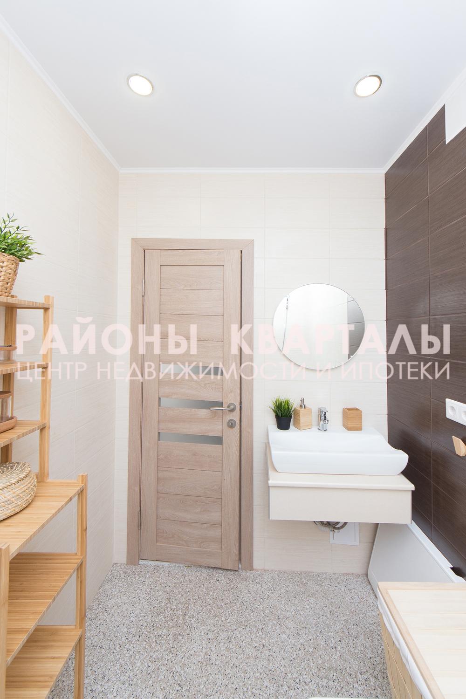 1к. квартира Академическая улица 9