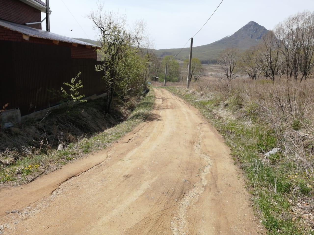 Фото: Земельный участок СНТ Багульник