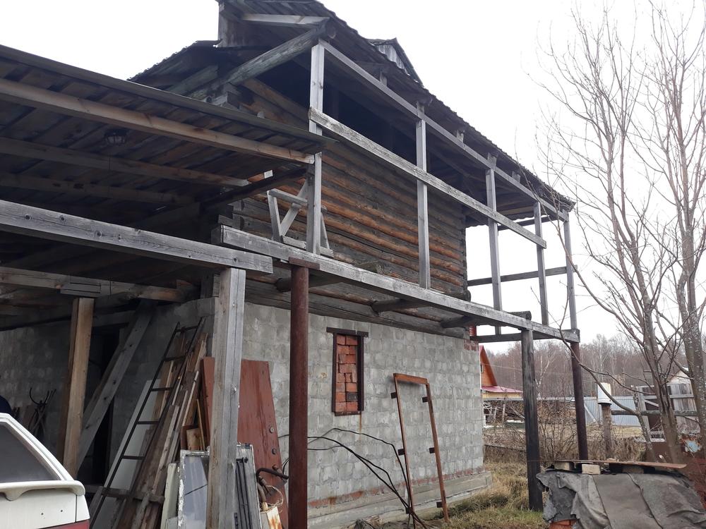 Продажа дома, 72м <sup>2</sup>, 10 сот., Пермь