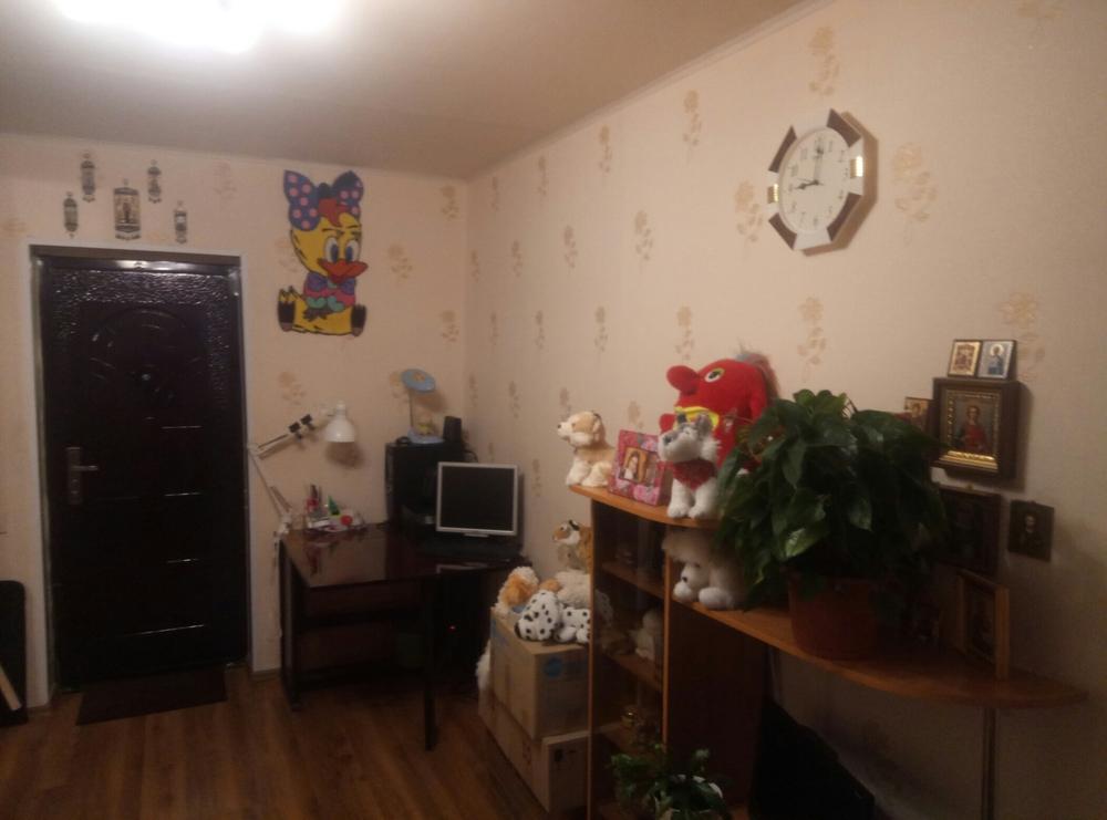 Комната на продажу по адресу Россия, Санкт-Петербург, Санкт-Петербург, Ольги Форш ул., д. 5