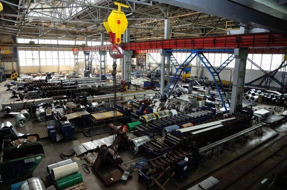 Manufacturing на продажу по адресу Россия, Липецкая область, Липецк, Клары Цеткин ул., д. 1
