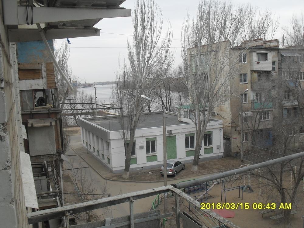 Астраханская область, Астрахань, Александрова ул., д. 17
