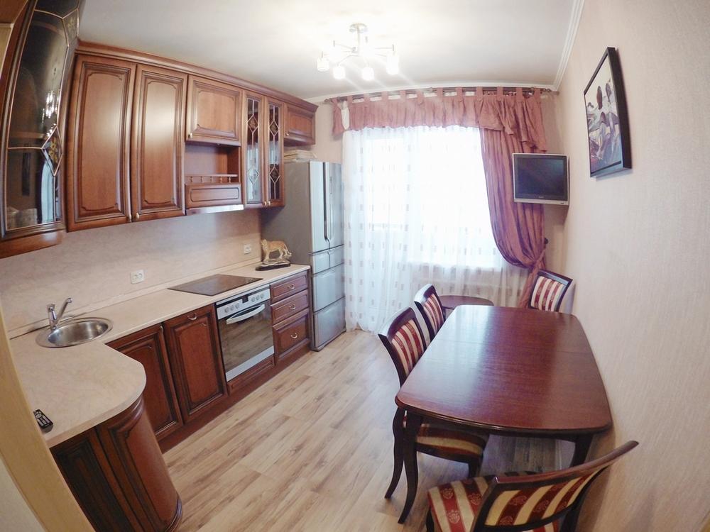 Фото: 3-комнатная уютная, ухоженная   квартира,  полностью готовая к проживанию