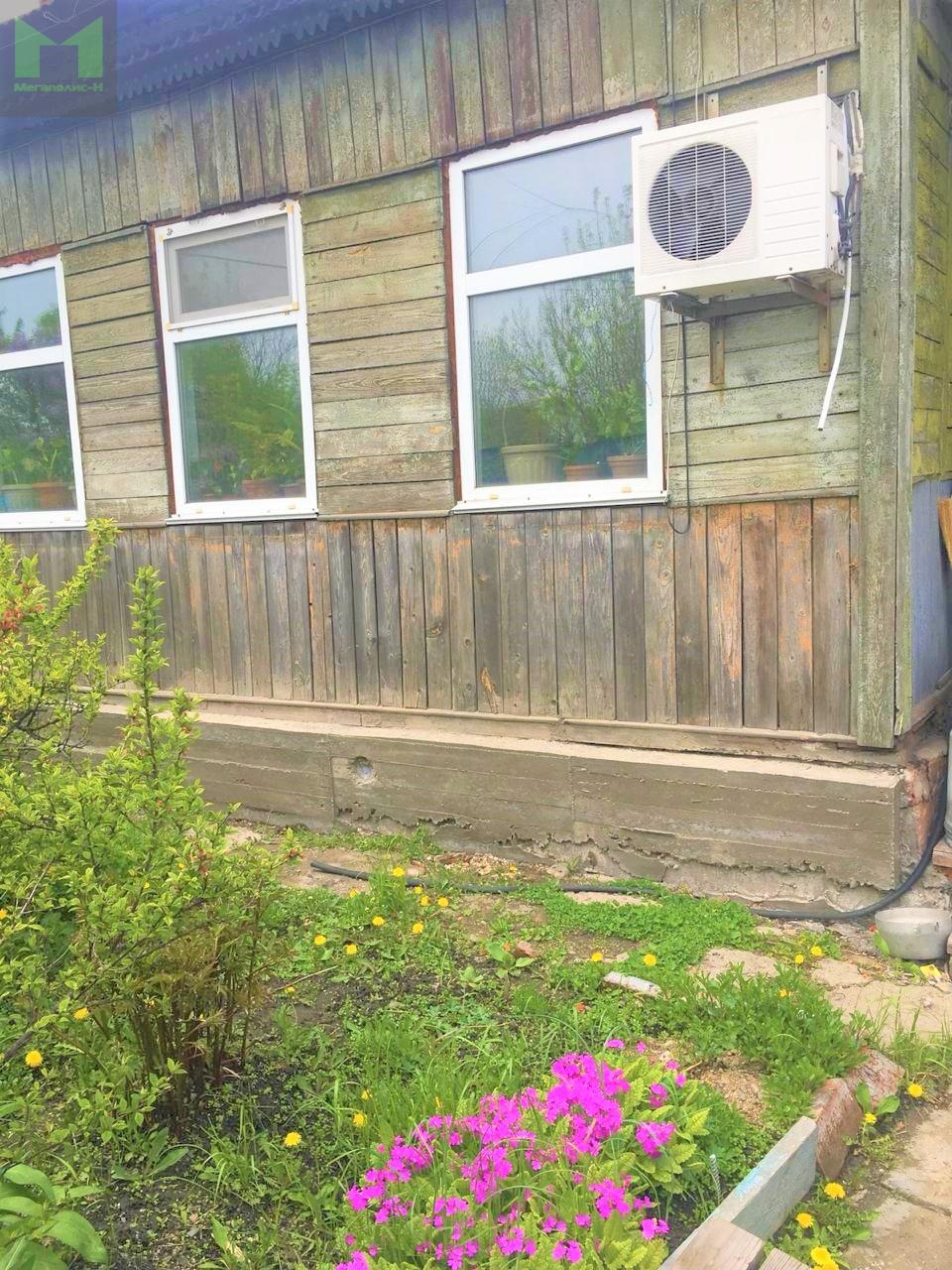 Фото: Продам квартиру в двухквартирном доме в центре г