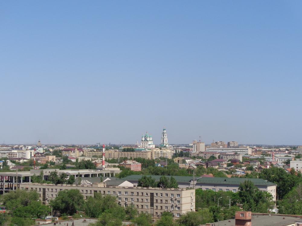 Астраханская область, Астрахань, Воробьева