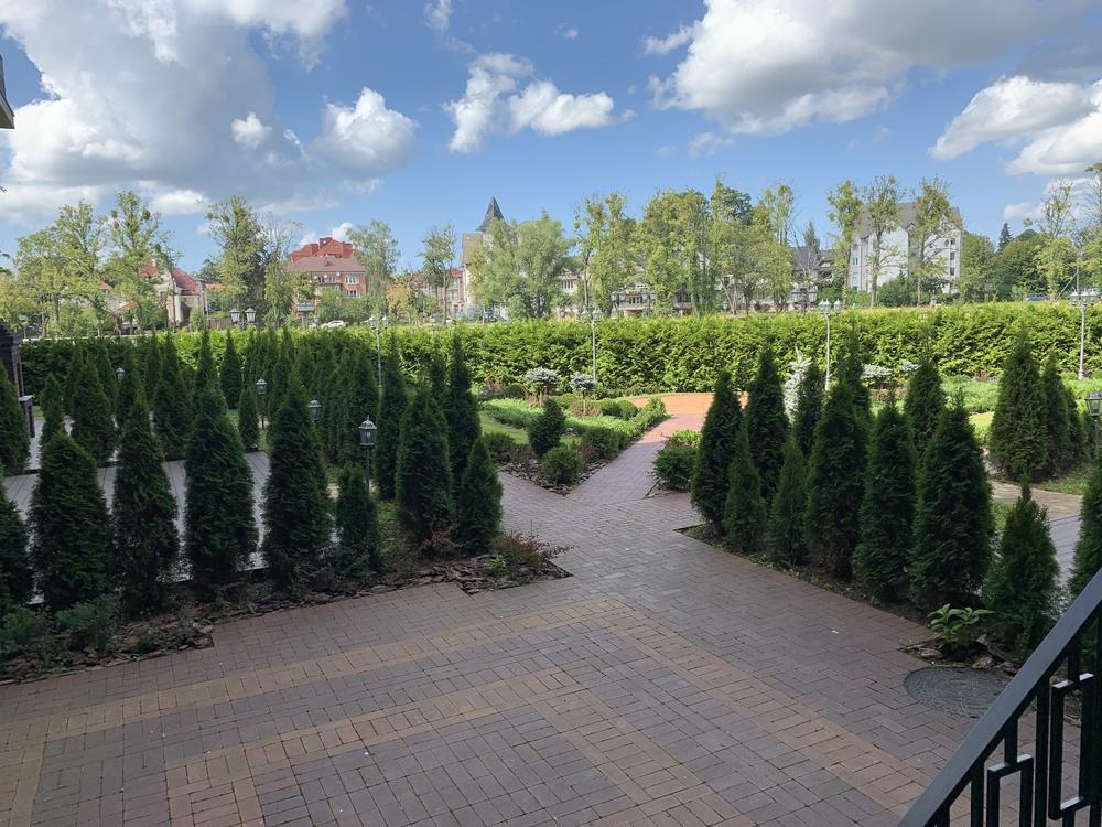 Продажа 4-комнатной квартиры, Калининград