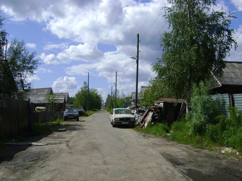 Архангельская область, Северодвинск, Новая ул., д. 2А 10