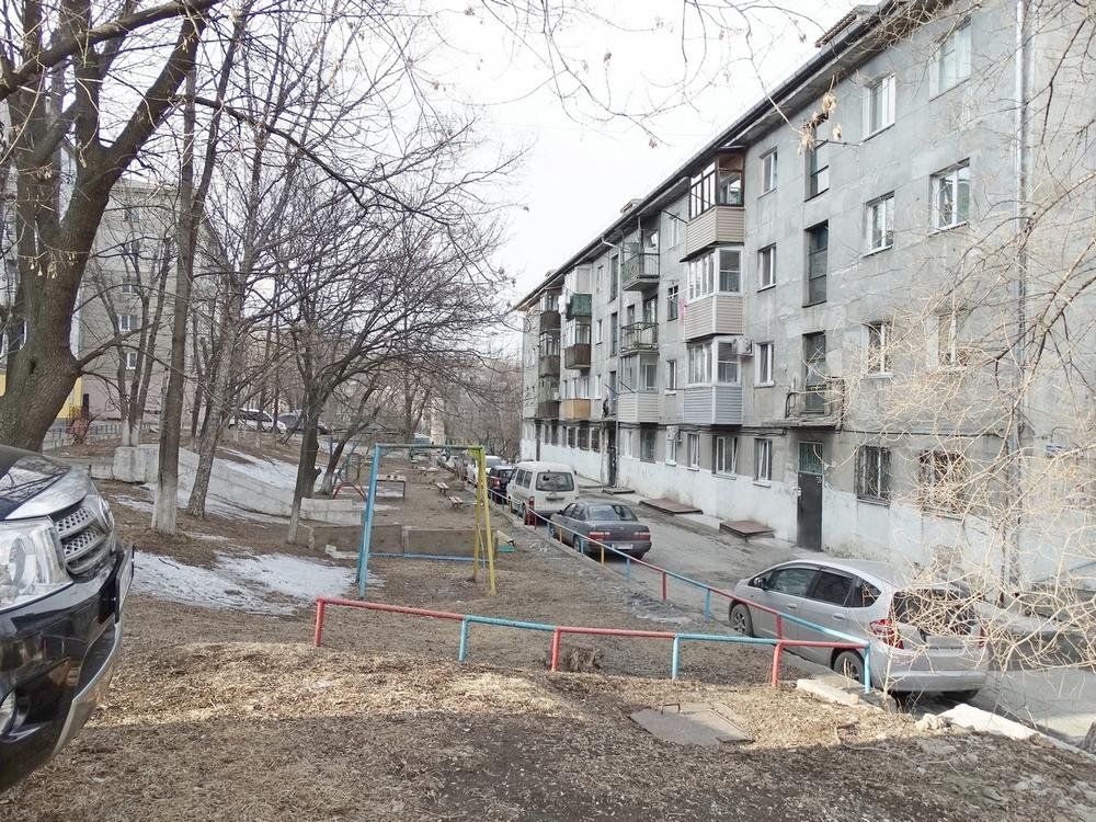 Фото: 2-комнатная квартира в районе ГУМа