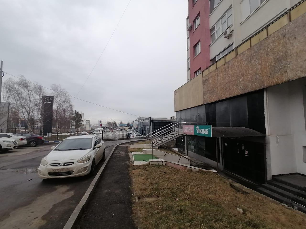 Retail в аренду по адресу Россия, Ставропольский край, Ставрополь, Кулакова пр-кт