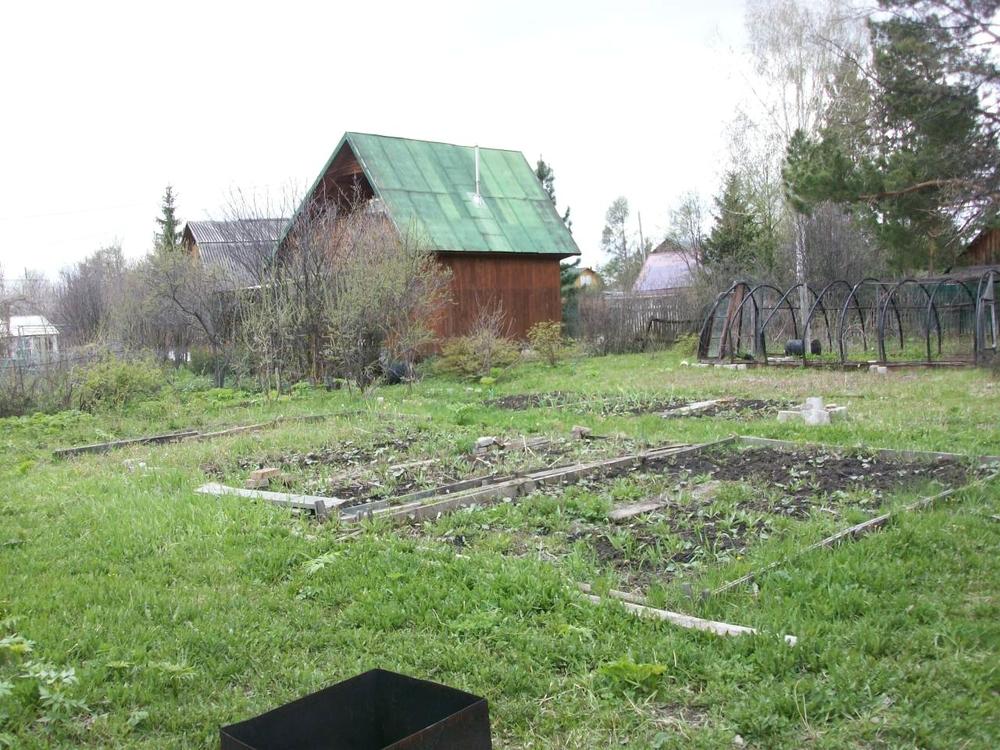 Участок на продажу по адресу Россия, Новосибирская область, Бердск