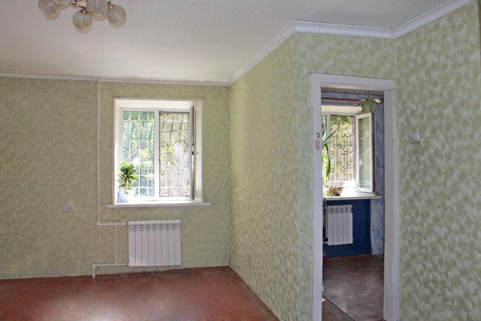 Фото: Продам 1-комнатную квартиру в Южном