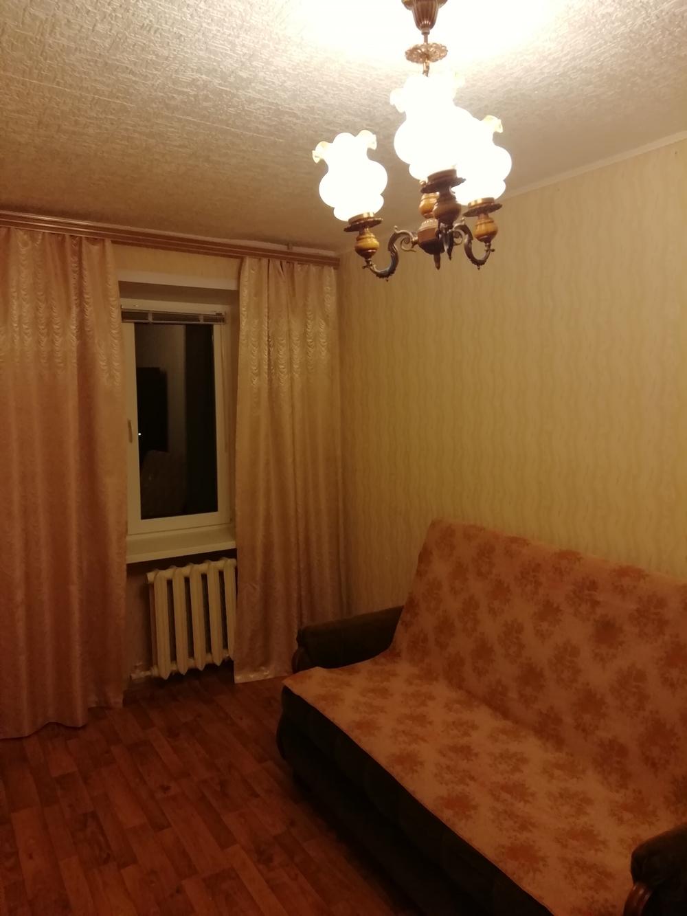 Продам 1 комнат[у,ы] в городе Саратов, на улице 5-й Соколовогорский, 2-этаж 5-этажного Кирпич дома, площадь: 11/11/9 м2