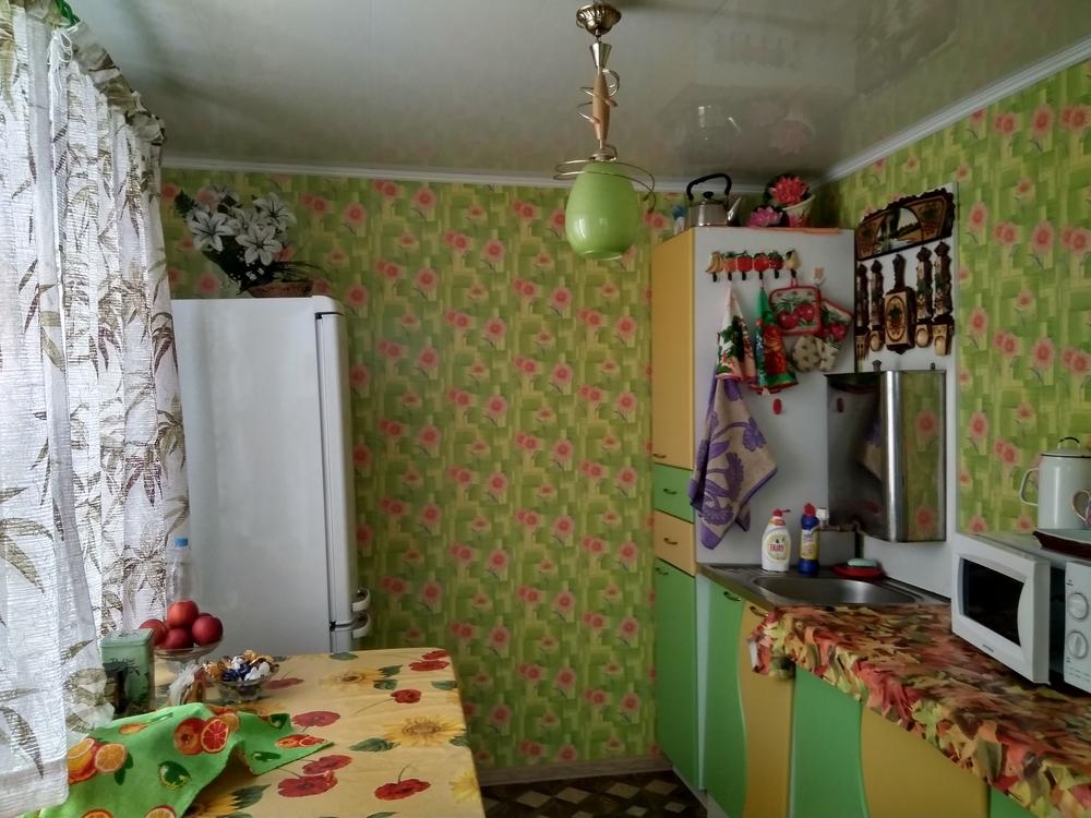 Дом С Участком на продажу по адресу Россия, Самарская область, Самара, СНТ Колос, д. 107