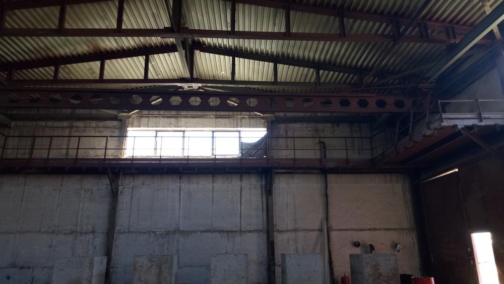 Warehouse в аренду по адресу Россия, Ростовская область, Аксай, Западная ул., д. 9