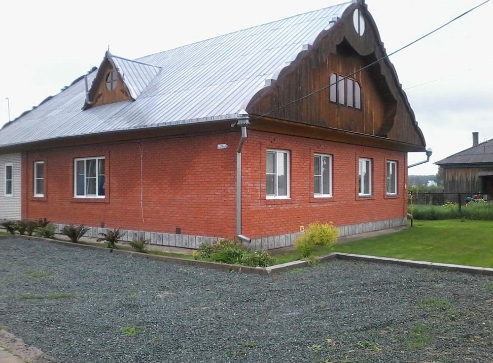 Дом 120 кв м с. Кашкарагаиха