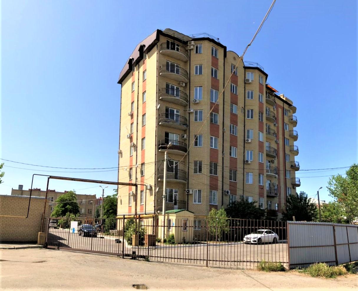 Астраханская область, Астрахань, ул. Латышева, 7В