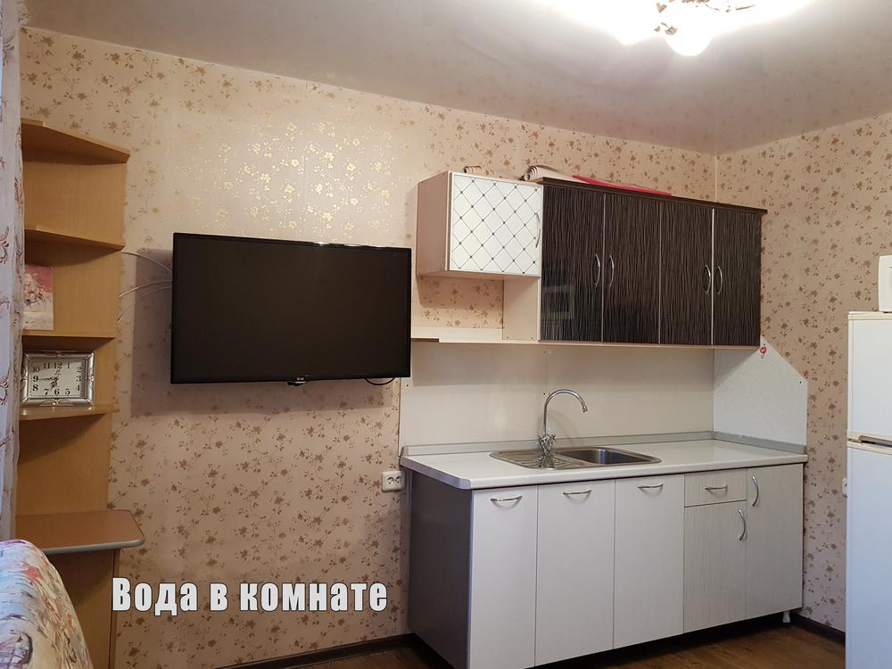 Фото: Комната на Бокситогорской
