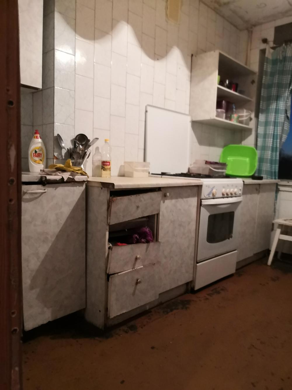 Квартира в аренду по адресу Россия, Ростовская область, Ростов-на-Дону, Сельмаш пр-кт