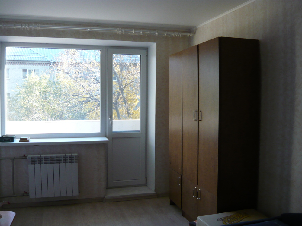 Продам 2-комнатную квартиру в городе Саратов, на улице Чернышевского, 57, 3-этаж 6-этажного Кирпич дома, площадь: 44/30/6 м2