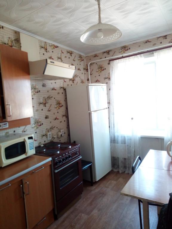 Советская, 101, 2-к квартира