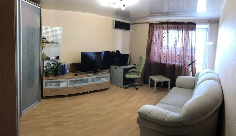 Фрунзе, 57А, 2-к квартира