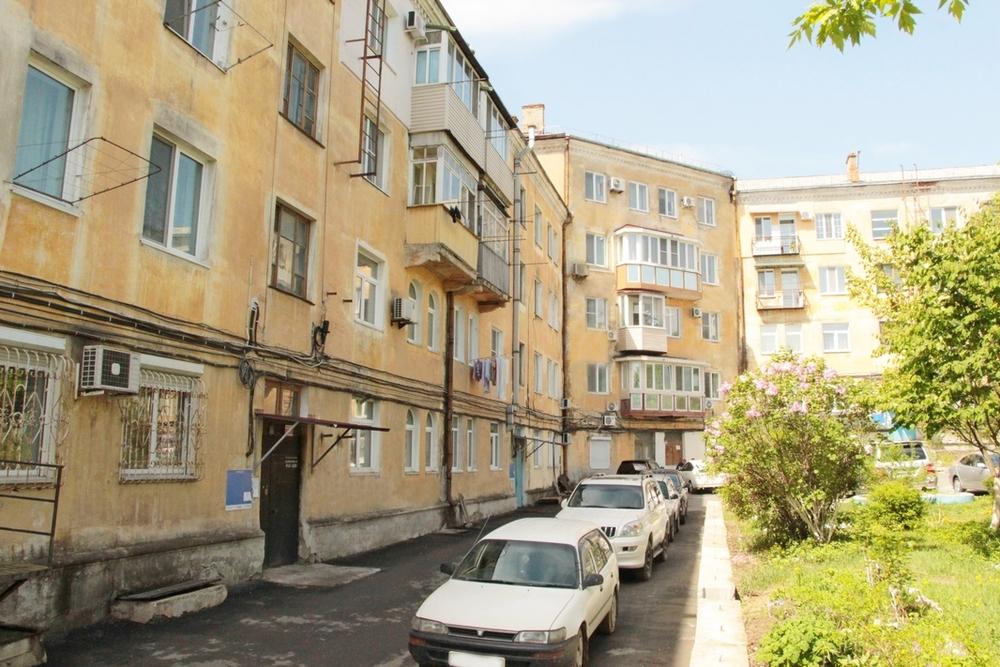 Фото: 2-комнатная квартира в районе Моручилища