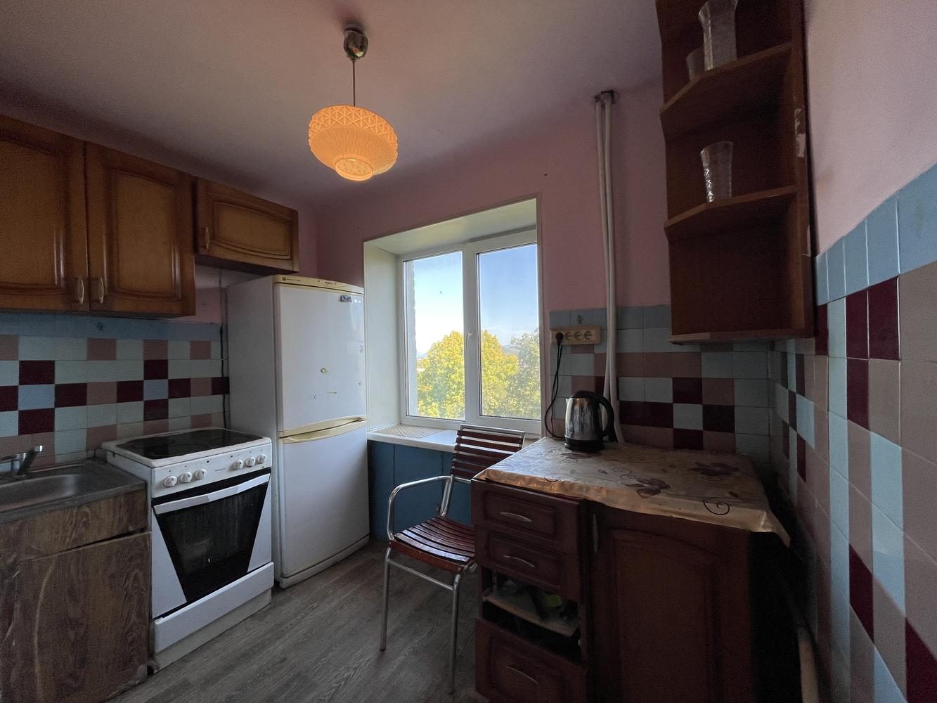 4-комнатная квартира в Южном