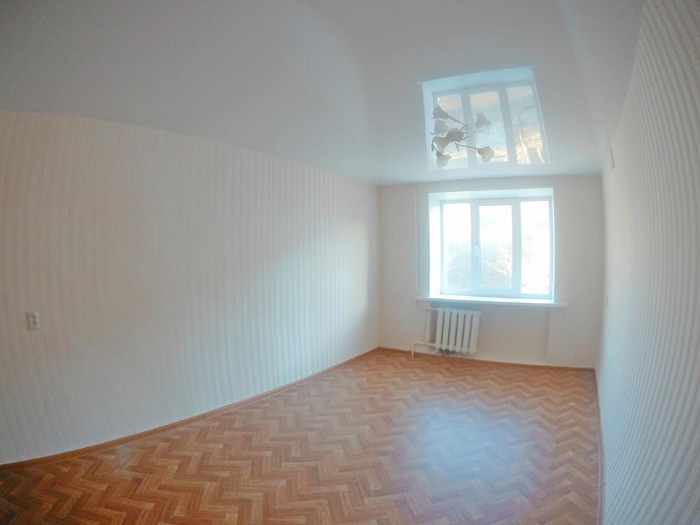 Фото: Комната на Нахимовской
