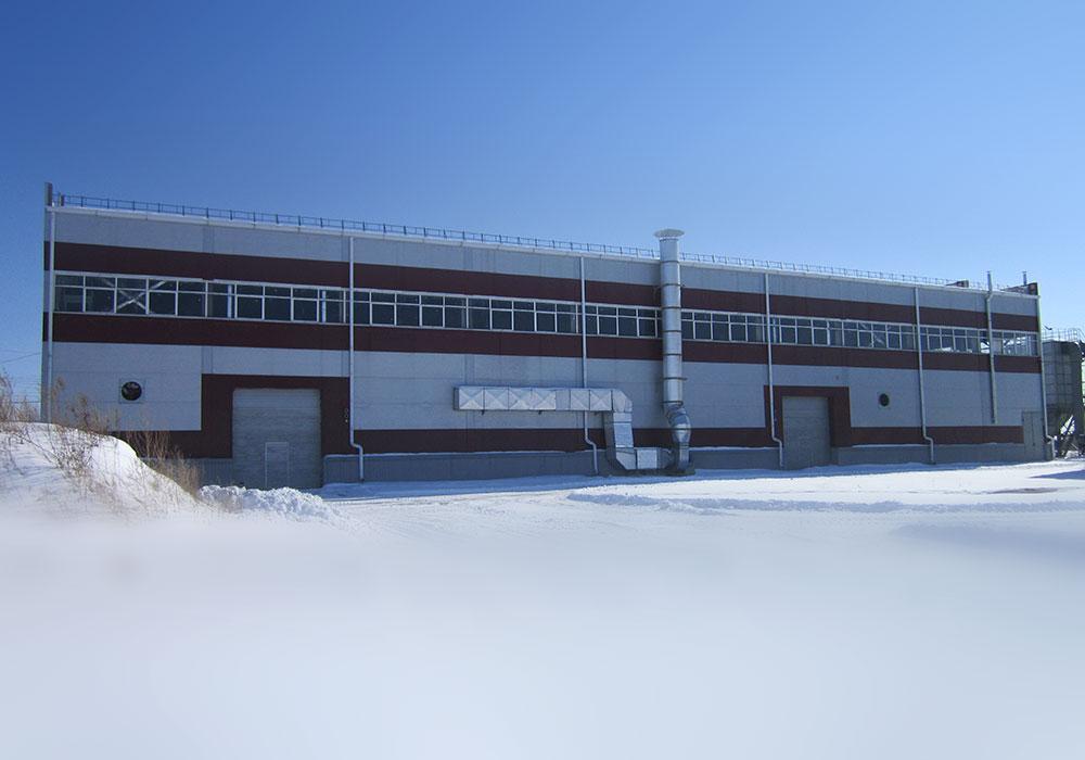 Manufacturing на продажу по адресу Россия, Алтайский край, Бийск, Бийская ул., д. 8