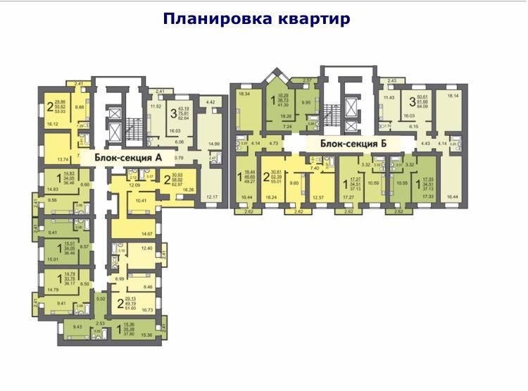 Продам 1-комнатную квартиру в городе Саратов, на улице Гвардейская, 37, 15-этаж 17-этажного  дома, площадь: 36/15/9 м2