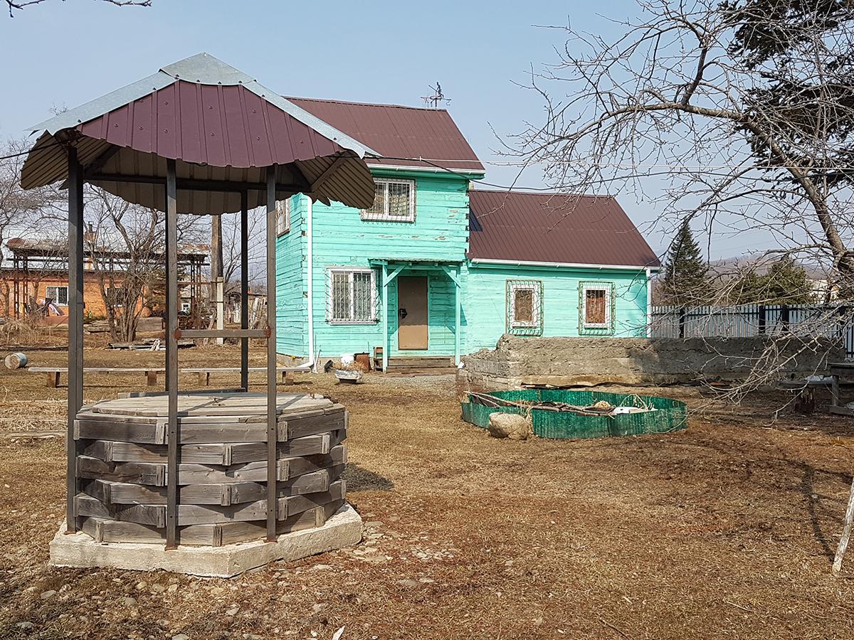 Фото: Дом с большим земельным участком в Васильевке