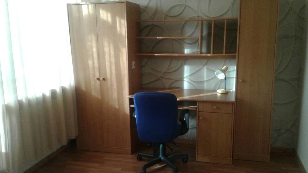 Сдам 2-комнатную квартиру в городе Саратов, на улице Степана Разина, 5, 4-этаж 5-этажного Кирпич дома, площадь: 36/20/6 м2