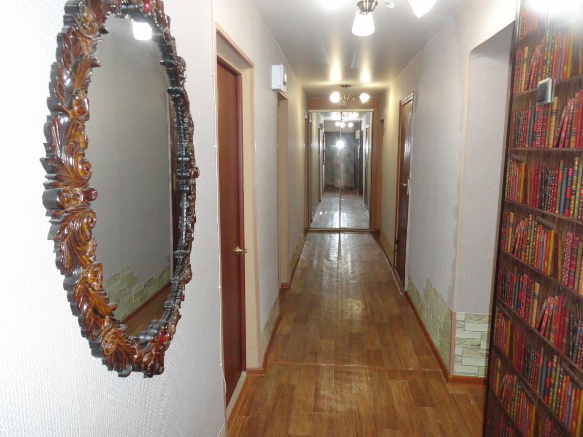 Фото: Комната на Арсеньева