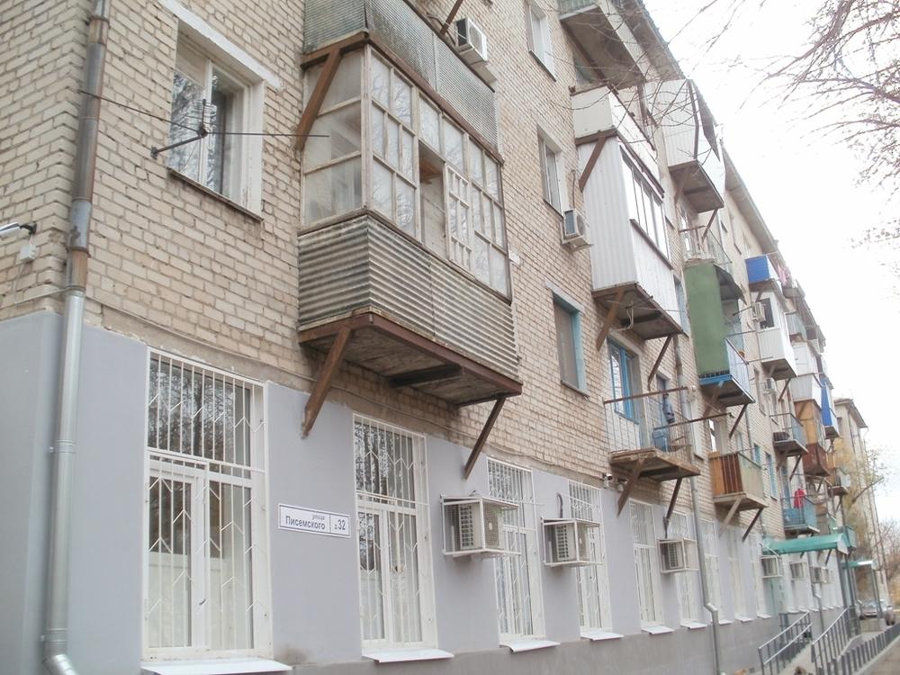 Волгоградская область, Волгоград, ул. Писемского, 32 9
