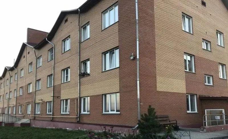 Новолуговое,, 2-к квартира