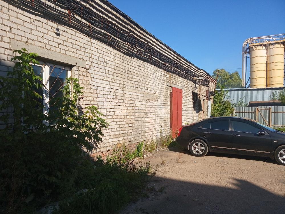 Manufacturing в аренду по адресу Россия, Ярославская область, Рыбинск, Танкистов ул.