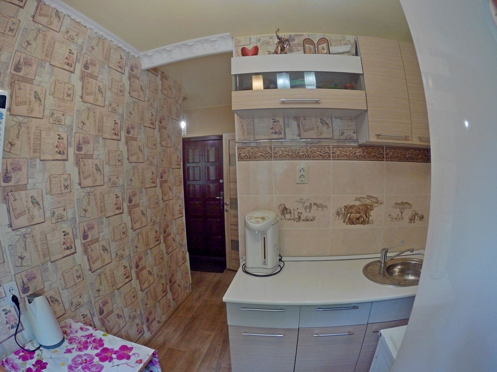 Фото: Продам отличную 1 комнатную квартиру на Нахимовской