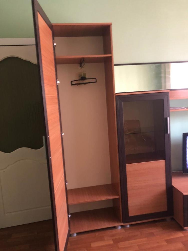 Аренда / Двухкомнатная квартира
