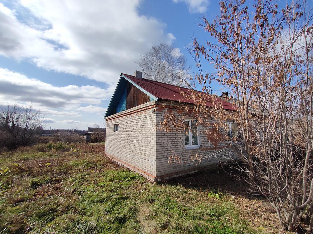 Фото: Дом во Фроловке