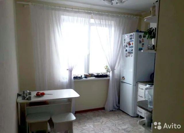 квартира Советская улица 199