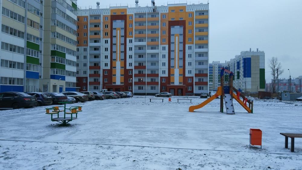 Челябинская область, Челябинск, ул. 2-я Эльтонская, 69 к. 9