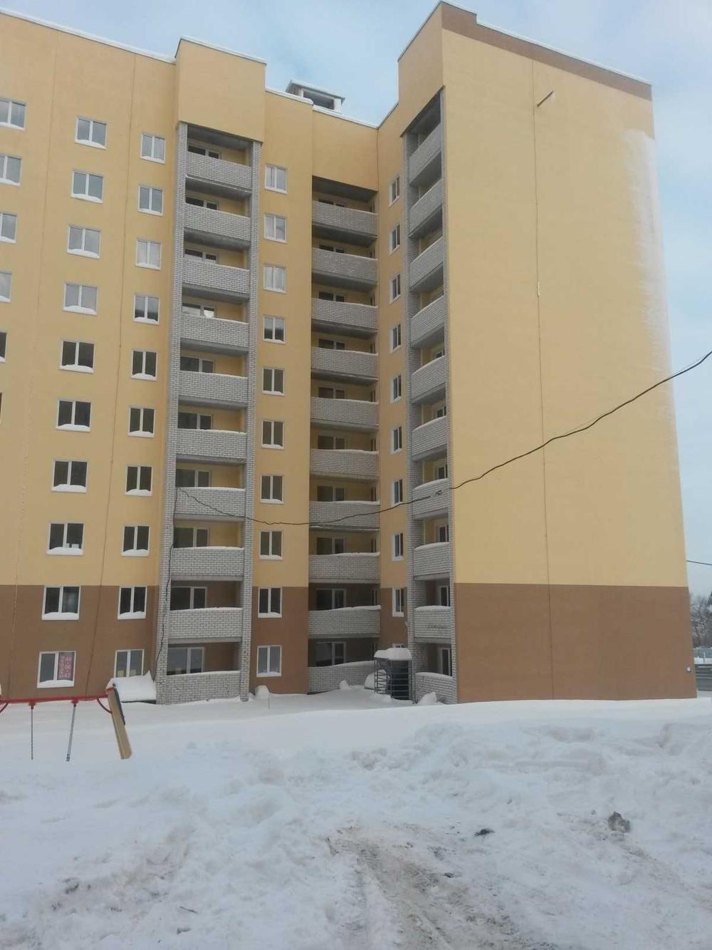 Продам 1-комнатную квартиру в городе Саратов, на улице Николая Чихарева, 10, 3-этаж 10-этажного Кирпич дома, площадь: 35/18/8 м2