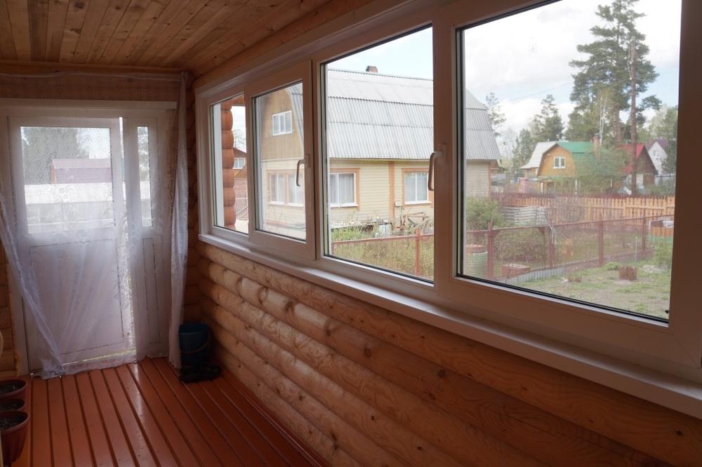 Дом на продажу по адресу Россия, Томская область, Оськино
