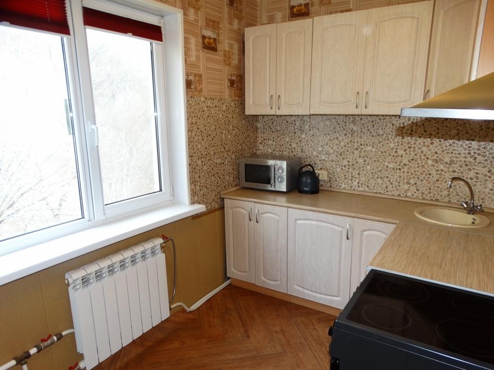 Фото: 1-комнатная квартира в Рыбном порту