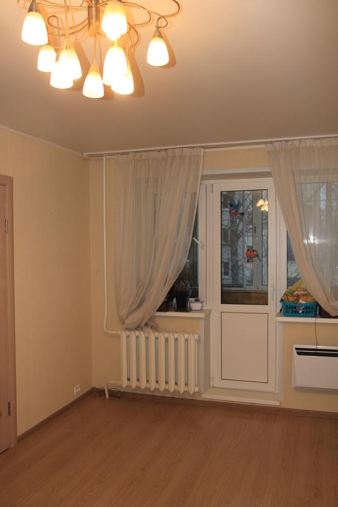 отличный евроремонт, комнаты смежные