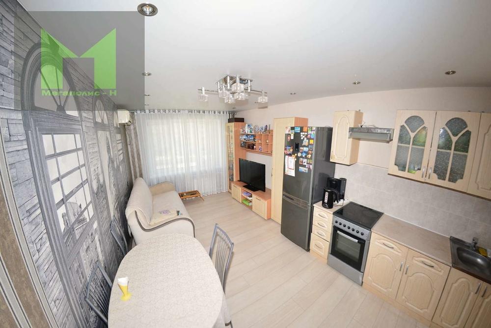 Фото: Квартира в отличном состоянии