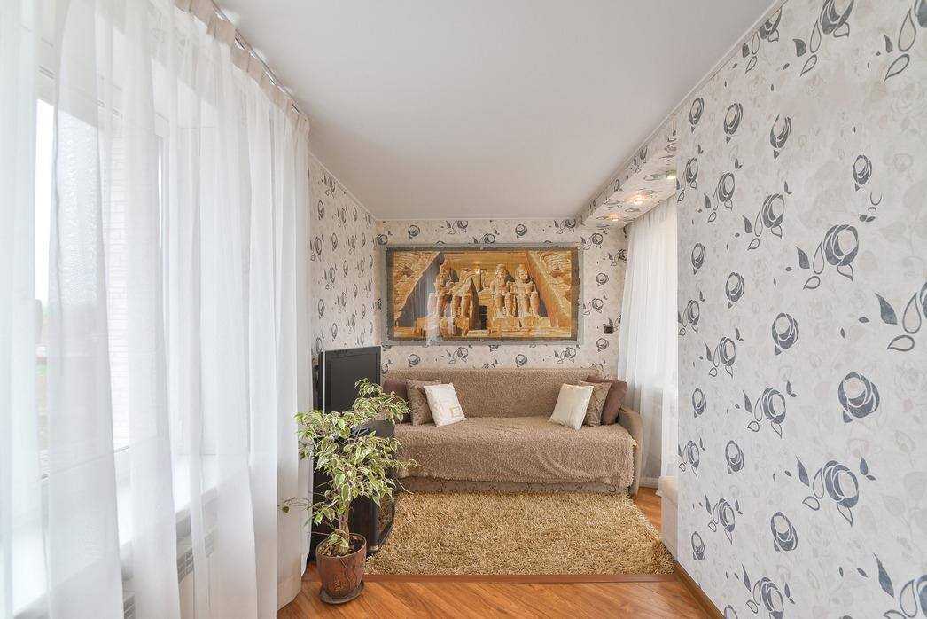 Дом во Владимиро-Александровском