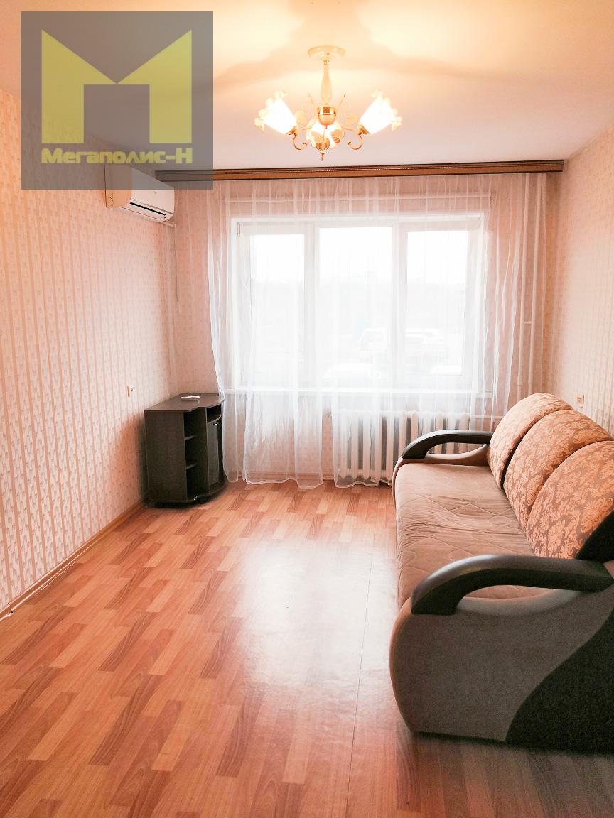 Фото: Продается отличная 1-комнатная квартира в доме 2010 года постройки общей площадью 33